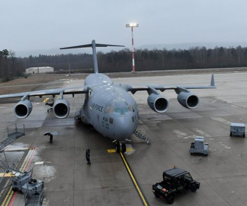 Boeing to provide C-17 training for UAE