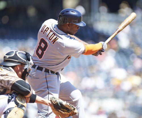 Michael Fulmer, homers lead Detroit Tigers past Kansas City Royals