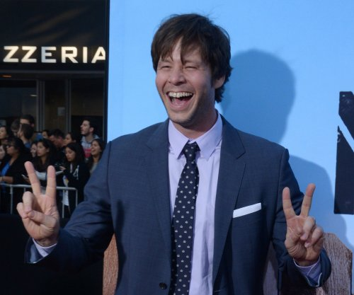 Ike Barinholtz recovering from a broken neck following on-set accident