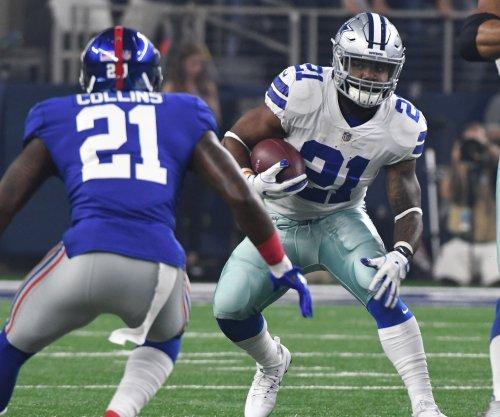 Ezekiel Elliott: NFLPA asserts Dallas Cowboys RB should play during appeal