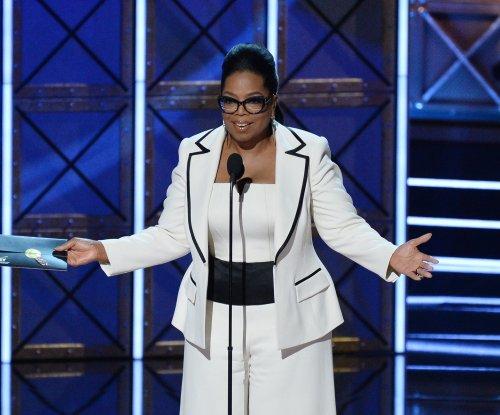 Oprah Winfrey to receive Cecil B. DeMille Award at Golden Globes