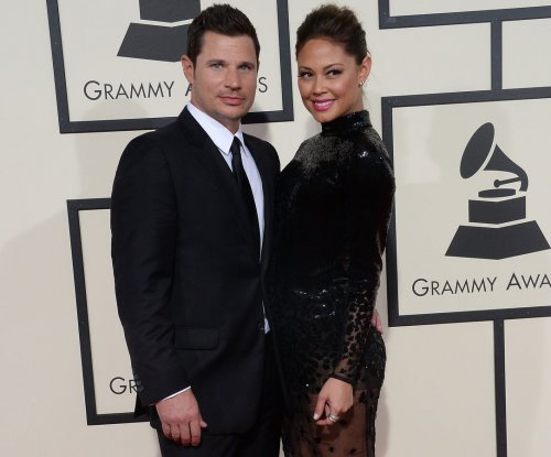 Nick and Vanessa Lachey to host Miss USA pageant