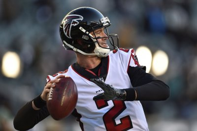Numbers keep adding up for Falcons' Ryan