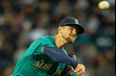 Mariners aim to stymie Blue Jays' sudden surge