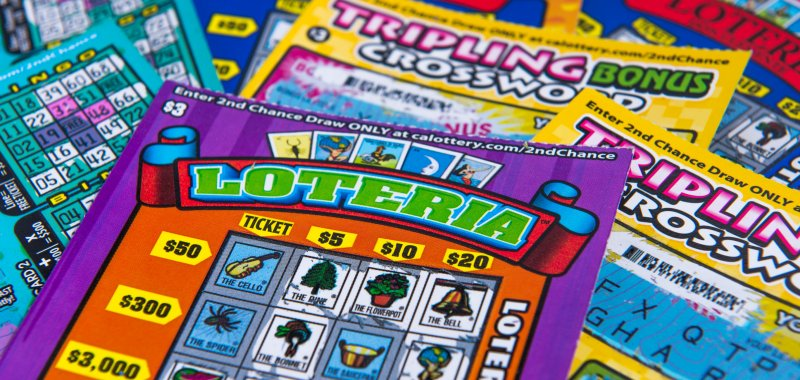 Delaware Lottery player uses $10 prize to buy $50,000