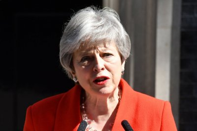 British PM Theresa May to resign next month over Brexit gridlock