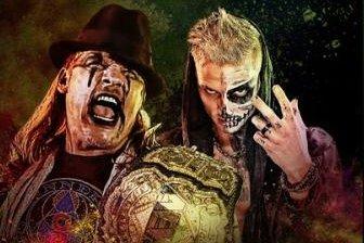 AEW Dynamite: Chris Jericho battles Darby Allin