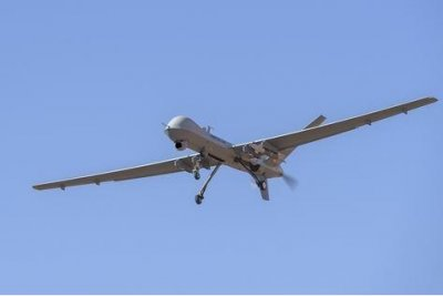 French military kills 33 terrorists in Mali in its first drone strike