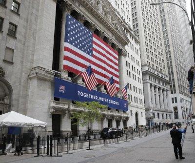 U.S. stocks rise to begin June on 2-week win streak