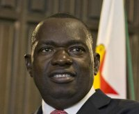 Zimbabwe Foreign Minister Sibusiso Moyo dies of COVID-19