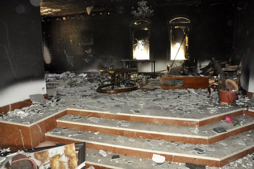 GOP takes issue with Benghazi review report