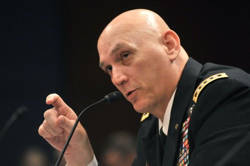 Al-Qaida in Iraq broken, Odierno says