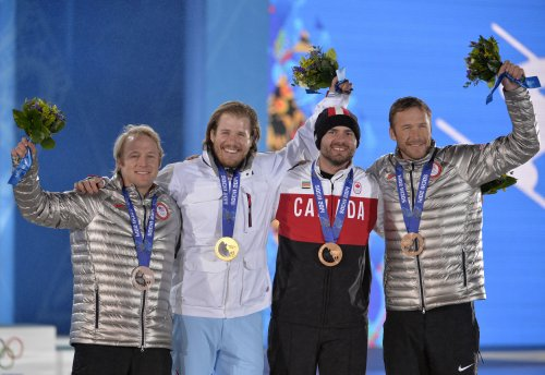 Olympic Roundup: Dutch add to huge figure skating haul