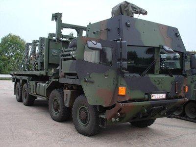 Sweden follows Norway in signing joint agreement for Rheinmetall MAN trucks