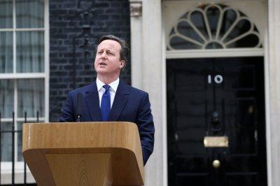 Queen Elizabeth dissolves British Parliament as general election looms