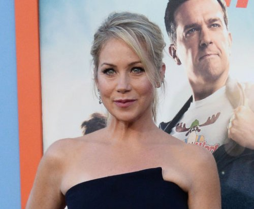 Christina Applegate regrets passing on 'Legally Blonde'