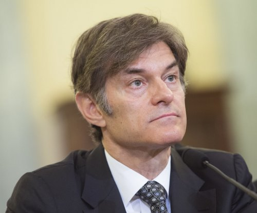 Dr. Oz is looking for a nurse to join his show's panel of experts