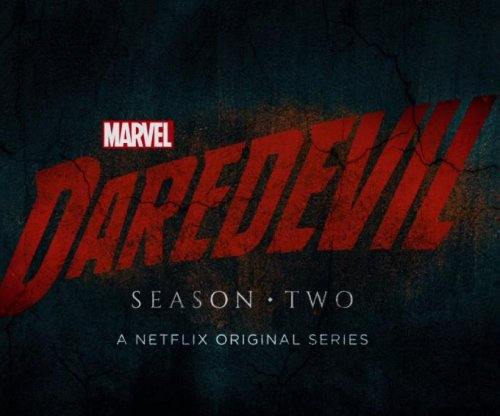 Netflix releases second 'Daredevil' Season 2 trailer