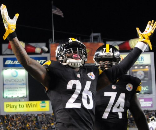 Pittsburgh Steelers RB Le'Veon Bell faces 4-game ban for missed drug test