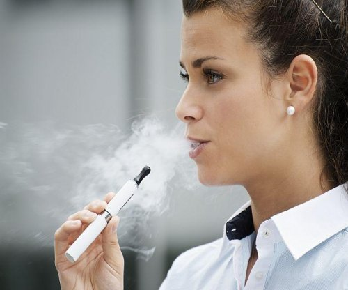 Fewer cancer-causing chemicals in e-cigs than cigarettes: Study