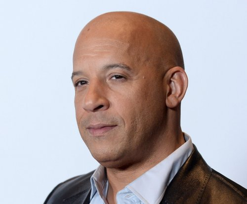 Vin Diesel plays down feud with Dwayne Johnson, says actor 'shined' on 'Fast 8'