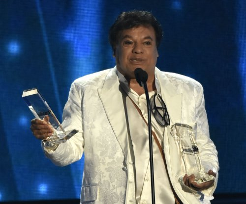 Latin music icon Juan Gabriel dies at 66