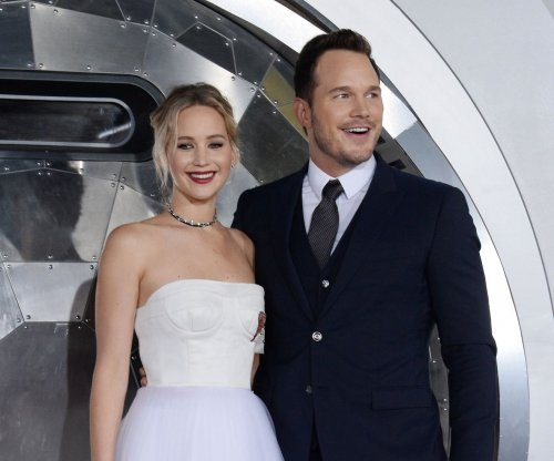 Jennifer Lawrence wants Chris Pratt to join her movie with Amy Schumer