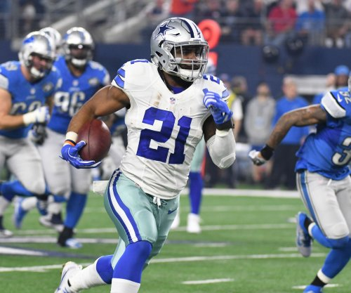 Dallas Cowboys RB Ezekiel Elliott seeks 'closure' on domestic violence probe