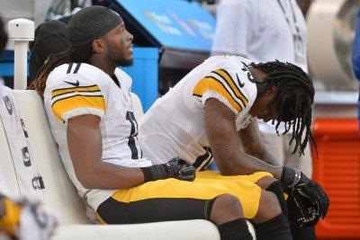 Pittsburgh Steelers' Martavis Bryant applies for NFL reinstatement