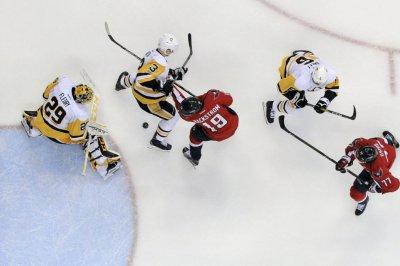 Pittsburgh Penguins dominate Washington Capitals to take 2-0 series lead