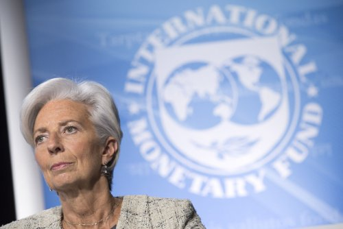 IMF: Uncertainty in U.S. economic policy may hamper growth