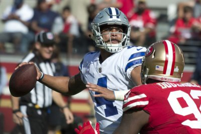 Dallas Cowboys vs. Washington Redskins: Prediction, preview, pick to win