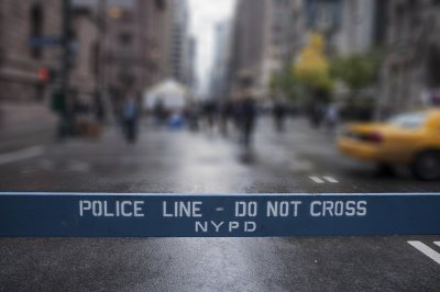 NYPD detectives charged with raping teenager in van