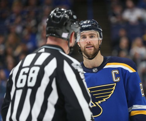 St. Louis Blues: Alex Pietrangelo placed on IR