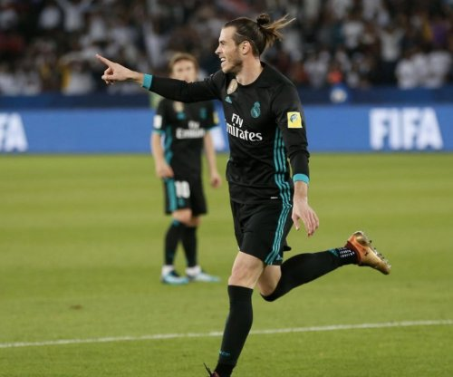 Gareth Bale puts Real Madrid in Club World Cup final, nearly nets bicycle kick