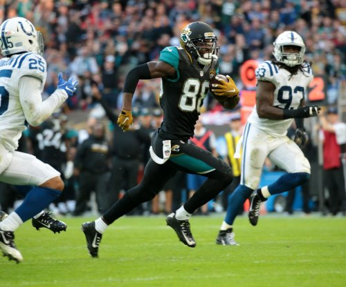 Reports: Jaguars to release Hurns
