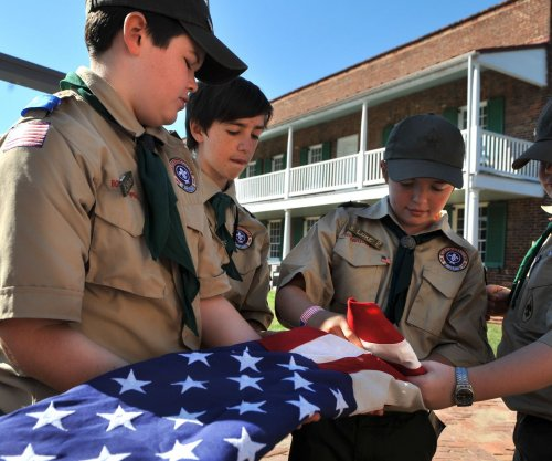 Boy Scouts dropping 'boy' from name of flagship program