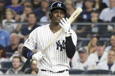 Yankees' Didi Gregorius set for Tommy John surgery