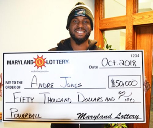 First-time lottery player wins $50,000 Powerball prize