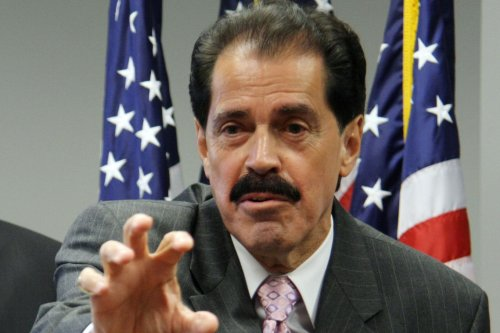 Rep. Jose Serrano will not seek re-election after Parkinson's diagnosis
