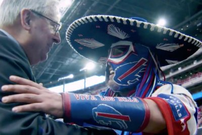 Bills super fan Pancho Billa dies at age 39