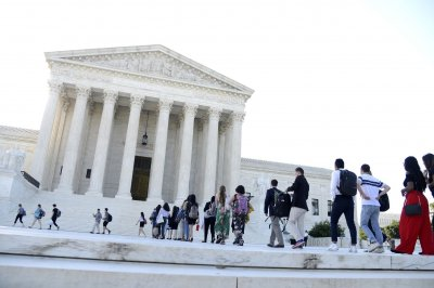 Supreme Court: Federal courts have no say in gerrymandering