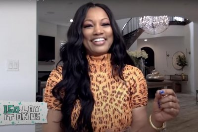 Garcelle Beauvais: Denise Richards 'doing great' after 'RHOBH' drama