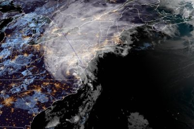 Isaias weakens to tropical storm after hitting N.C. as hurricane