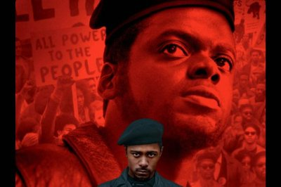 'Judas the Black Messiah' poster features Daniel Kaluuya as Fred Hampton