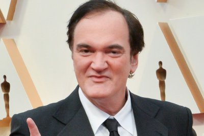 Quentin Tarantino penning 'Once Upon a Time' novel