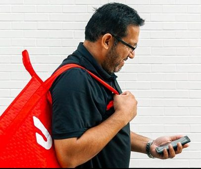 DoorDash introduces on-demand alcohol delivery