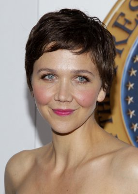Maggie Gyllenhaal to star in Sundance thriller