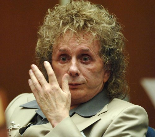 Phil Spector's bid for appeal denied