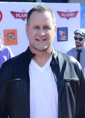 'Full House' cast members reunite at Dave Coulier's wedding
